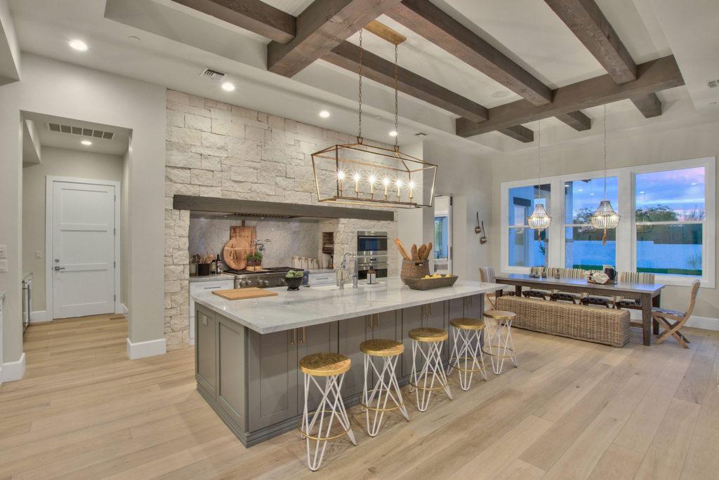Modern-Farmhouse-Kitchen-Area