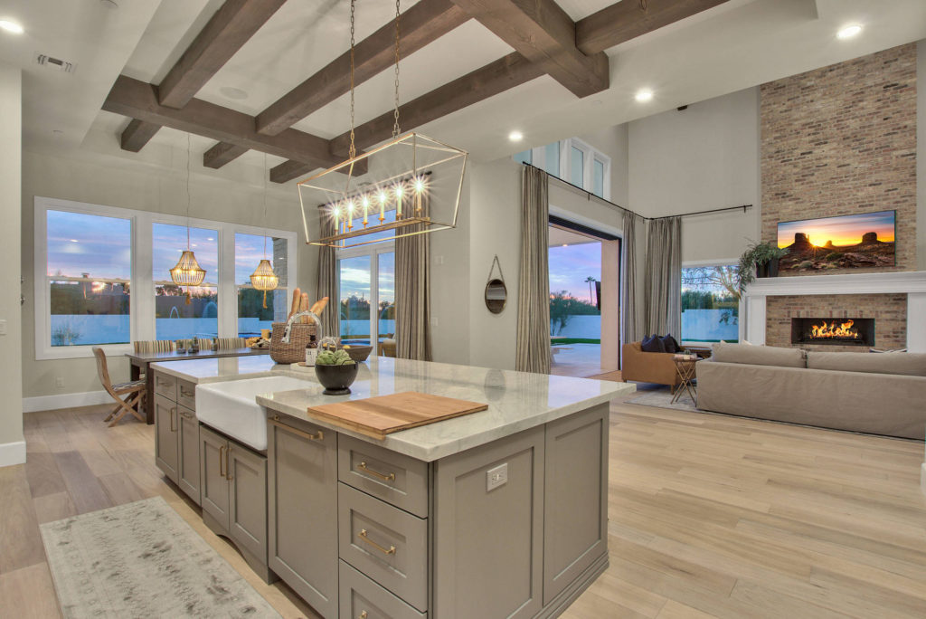 Modern-Farmhouse-Large-Bright-Airy-Kitchen-By-Integrity-Luxury-Homes