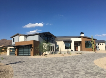 Modern Scandinavian in Scottsdale