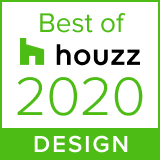 Best of Houzz 2020 Design Award Badge